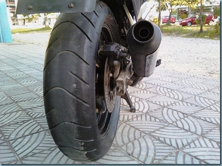 pneu160gs500